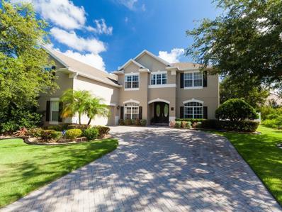 367 Blue Branch Street, Eustis, FL 32736 - MLS#: O5561841