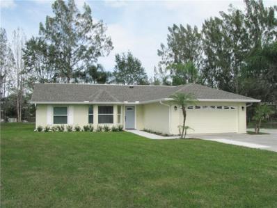 2912 Welcome Circle, Kissimmee, FL 34746 - MLS#: O5561845