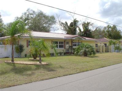 123 Sunrise Boulevard, Debary, FL 32713 - MLS#: O5561858