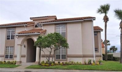 4805 Normandy Place UNIT 102, Orlando, FL 32811 - MLS#: O5561869