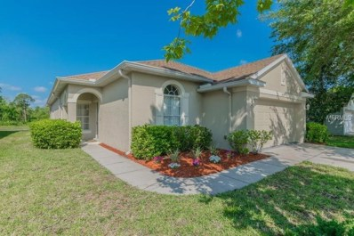 9429 Beaufort Court, New Port Richey, FL 34654 - MLS#: O5561905