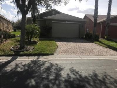 638 Vineyard Way, Poinciana, FL 34759 - MLS#: O5561908