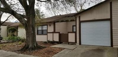 1148 Soria Avenue, Orlando, FL 32807 - MLS#: O5561910