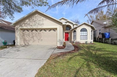 1630 Riveredge Road, Oviedo, FL 32766 - MLS#: O5561911