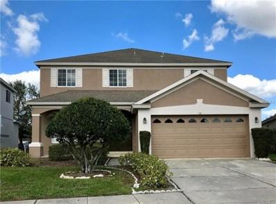 9361 Pecky Cypress Way UNIT 2, Orlando, FL 32836 - MLS#: O5561934