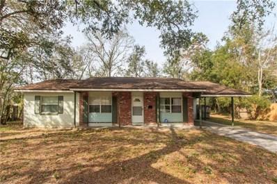 3914 Pine Ridge Road, Orlando, FL 32808 - MLS#: O5561977