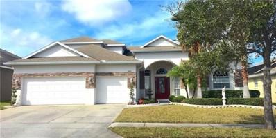 6856 Lake Carlisle Boulevard, Orlando, FL 32829 - MLS#: O5561984