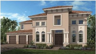 1319 Estancia Woods Loop, Windermere, FL 34786 - MLS#: O5561989