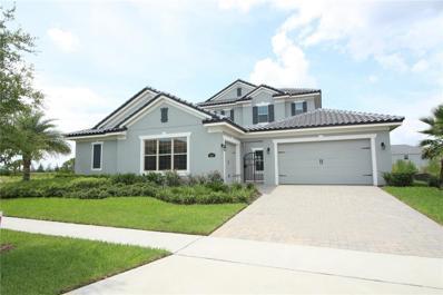 7637 Blue Quail Lane, Orlando, FL 32835 - MLS#: O5561996