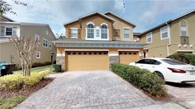 9228 Sweet Maple Avenue, Orlando, FL 32832 - MLS#: O5562007