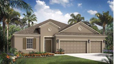 1471 Myrtle Oaks Court, Oviedo, FL 32765 - MLS#: O5562009