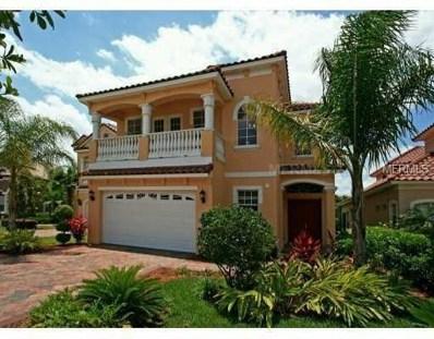 8632 Saint Marino Boulevard, Orlando, FL 32836 - MLS#: O5562035
