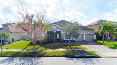 8694 Currituck Sound Lane, Orlando, FL 32829 - MLS#: O5562080