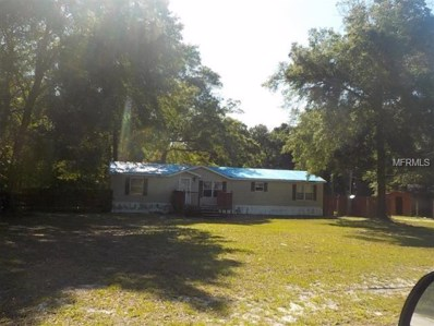 18349 Deason Drive, Spring Hill, FL 34610 - MLS#: O5562155