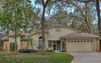 1265 Quail Walk Drive, Altamonte Springs, FL 32714 - MLS#: O5562162