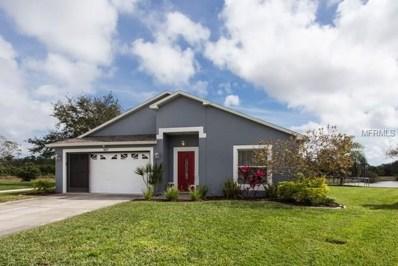 8427 Mizell Drive, Viera, FL 32940 - MLS#: O5562163