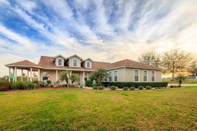 7600 Arrow Lane, Yalaha, FL 34797 - MLS#: O5562191