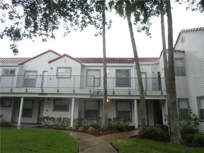 2500 Woodgate Boulevard UNIT 205, Orlando, FL 32822 - MLS#: O5562222