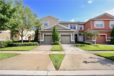3034 Rodrick Circle UNIT 4, Orlando, FL 32824 - MLS#: O5562251
