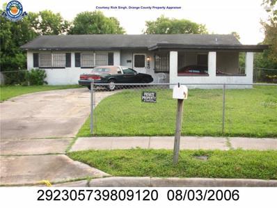 2409 Straker Court, Orlando, FL 32811 - MLS#: O5562264