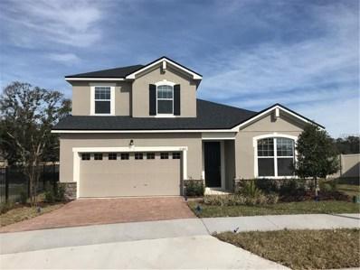 2343 Regency Park Drive, Deland, FL 32724 - MLS#: O5562269