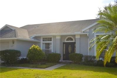248 Silk Bay Place, Longwood, FL 32750 - MLS#: O5562281