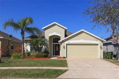 2487 Cypress Trace Circle, Orlando, FL 32825 - #: O5562285
