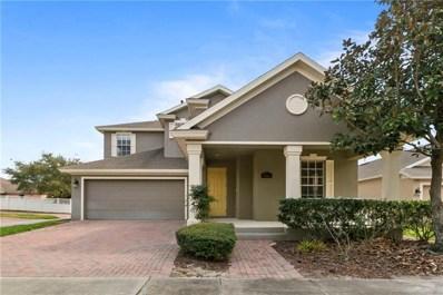 7203 Beakrush Lane, Winter Garden, FL 34787 - MLS#: O5562293