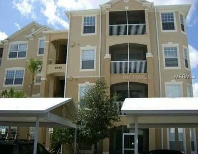 6434 Cava Alta Drive UNIT 310, Orlando, FL 32835 - MLS#: O5562324