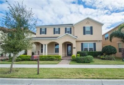 11782 Gray Rock Trail, Windermere, FL 34786 - MLS#: O5562333