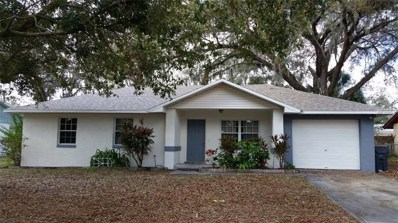 1122 Enchanted Drive, Lakeland, FL 33801 - MLS#: O5562343