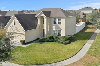 107 Milestone Drive, Haines City, FL 33844 - MLS#: O5562347