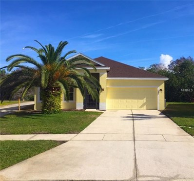1033 Hacienda Circle, Kissimmee, FL 34741 - MLS#: O5562364