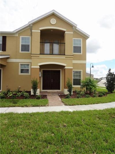 1162 Honey Blossom Drive, Orlando, FL 32824 - MLS#: O5562371