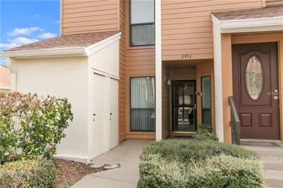 2951 Clubview Drive UNIT 1, Orlando, FL 32822 - MLS#: O5562386