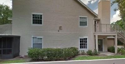 575 Bloomington Court UNIT 17, Altamonte Springs, FL 32714 - MLS#: O5562427