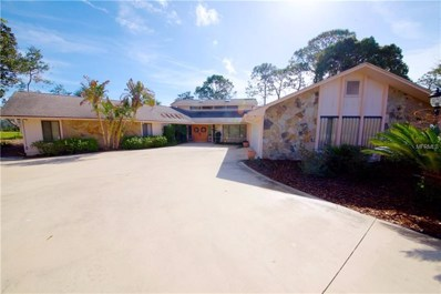 1086 Button Bush Place, New Smyrna Beach, FL 32168 - MLS#: O5562445