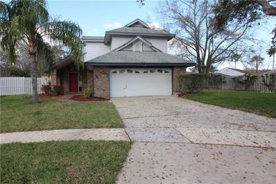 14508 Musket Fire Lane, Orlando, FL 32837 - MLS#: O5562484
