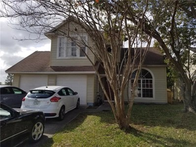 252 Rapscallion Court, Orlando, FL 32828 - MLS#: O5562500