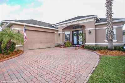 1605 Thornapple Lane, Sanford, FL 32771 - MLS#: O5562550