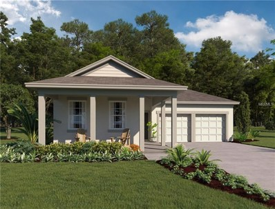 14383 Shocklach Drive, Winter Garden, FL 34787 - MLS#: O5562551