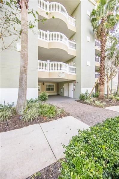 1370 Centre Court Ridge Drive UNIT 401, Reunion, FL 34747 - MLS#: O5562560