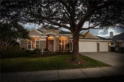 12182 Windermere Crossing Circle, Winter Garden, FL 34787 - MLS#: O5562569