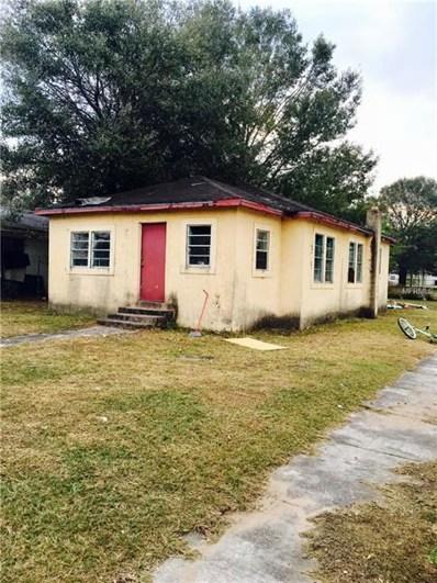 1019 Ola Drive, Orlando, FL 32805 - MLS#: O5562610