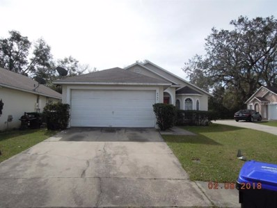 6560 Redwood Oaks Drive, Orlando, FL 32818 - MLS#: O5562635