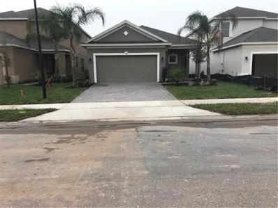 420 Red Rose Lane, Sanford, FL 32771 - MLS#: O5562640