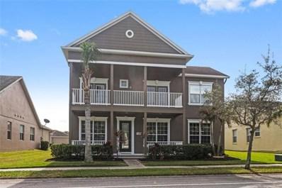 14162 Mailer Boulevard, Orlando, FL 32828 - MLS#: O5562680