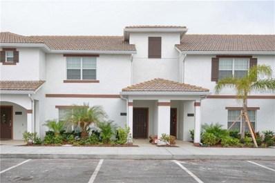 4821 Brier Rose Lane, Kissimmee, FL 34746 - MLS#: O5562703