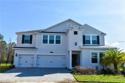 4666 Fairy Tale Circle, Kissimmee, FL 34746 - MLS#: O5562713
