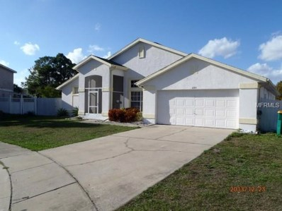 2303 Courtland Place, Kissimmee, FL 34743 - MLS#: O5562742